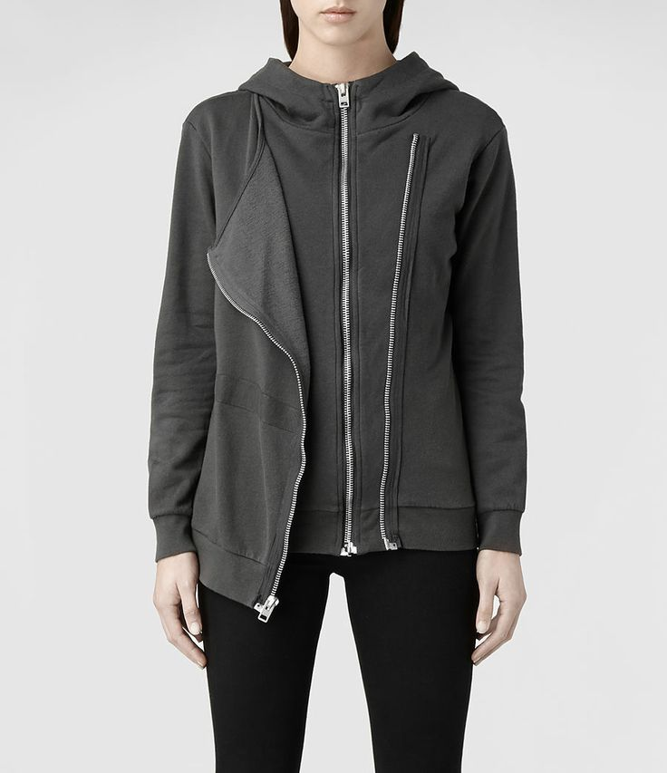 Miller hoody. All Saints. $178.