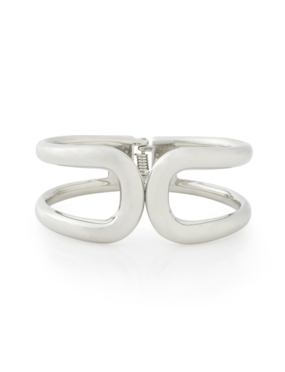 Curve hinge bracelet. The Limited. Was: $26.95 Today: $16.17.