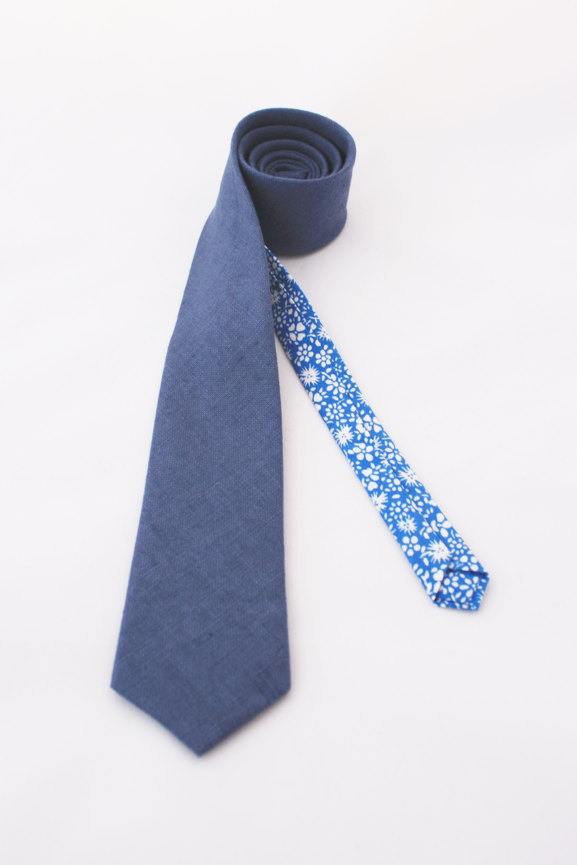 Winslow necktie. winslowties.bigcartel.com. $88.