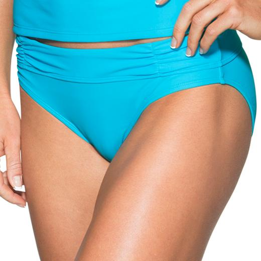 Shirred band bottom. Available in multiple colors. Athleta. $46.