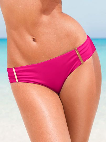 Hipster bottom. Available in zillions of colors and prints. Victoria Secret. Was: $28.50  Now: $21.