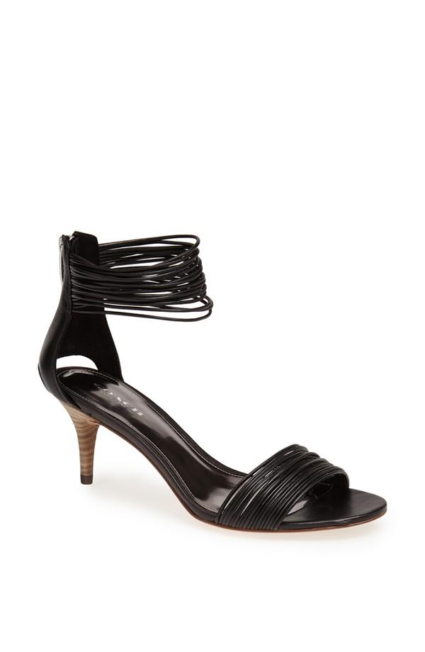 COACH Manya sandal. Nordstrom. $228.