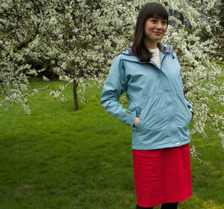 Lady Freeman. Available in hull blue, grey, red, dijon. Freeman Seattle. $325.