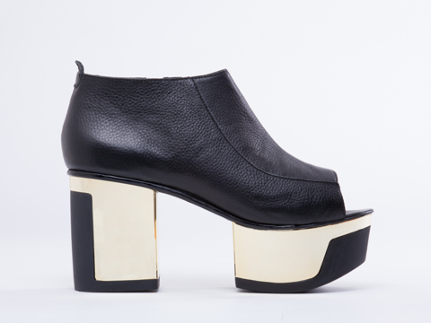 YES Miami. Black Buffalo. SoleStruck. $219.