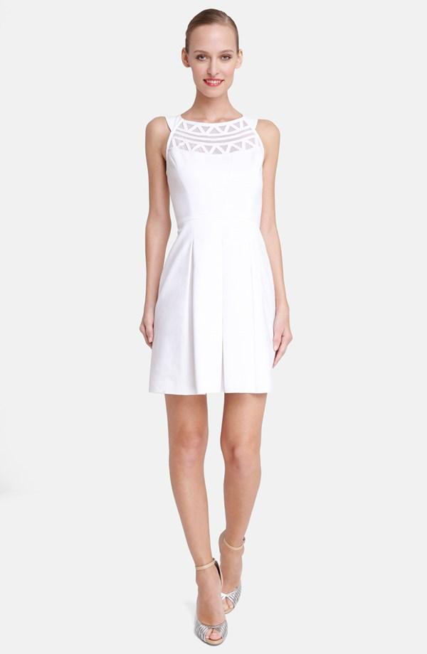 Catherine Catherine Malandrino 'Frankie' Dress. Nordstrom. $158.