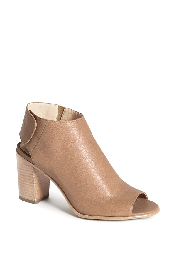 Steve Madden Nonstop bootie. Available in several colors. Love any of the colors for you. Comfortable. Nordstrom. $99.95.
