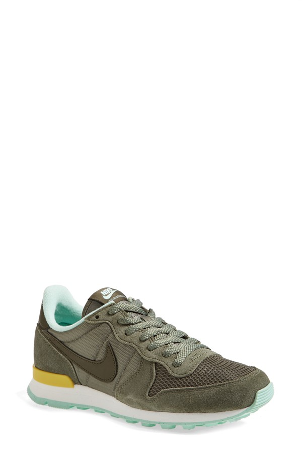 Nike Internationalist Sneaker. Nordstrom. Anniversary price: $56.90 After sale: $85.