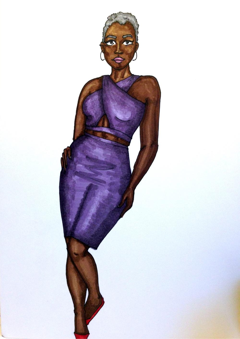 Illustration by Jordan Richardson