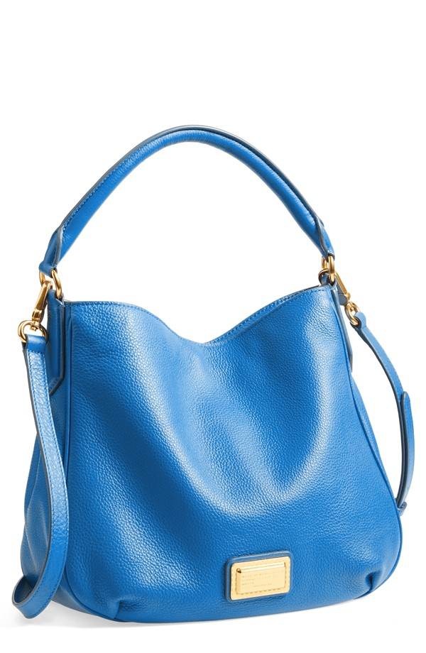 MARC by MARC JACOBS Hobo. Nordstrom. Was: $438 Anniversary Sale Price: $292.90.