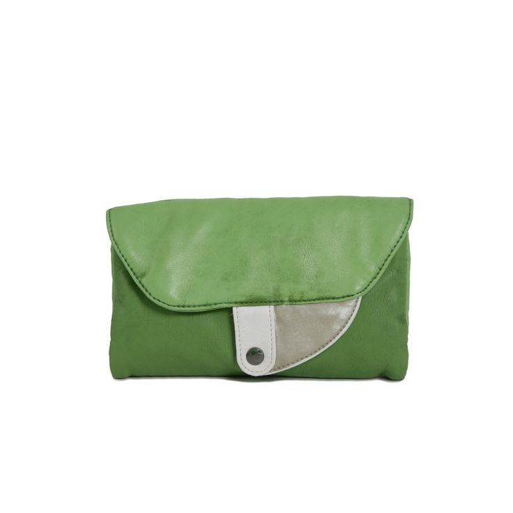 Skunkfunk CW169 100% sustainable wallet. Available in blue pervenche, dark turquoise, dull green. Skunkfunk. Was: $49 Now: $39.
