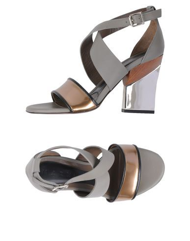 Marni sandals. Yoox.com. Was: $494 Now: $336.