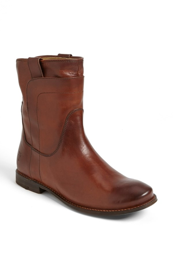 Frye Paige Short Boot. Nordstrom. $327.95.