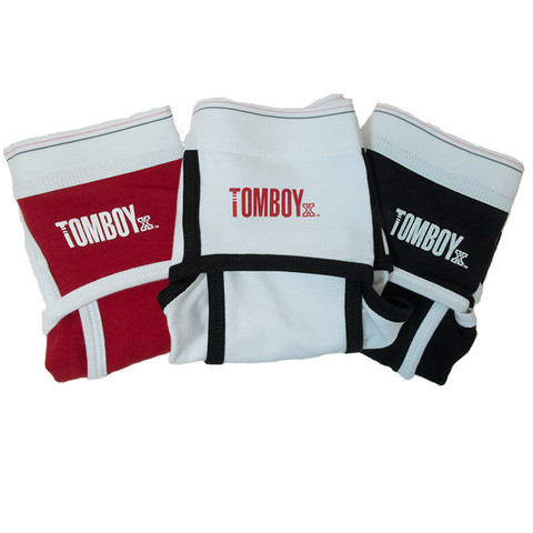 TomboyX 3 Pack Briefs. TomboyX. $38.
