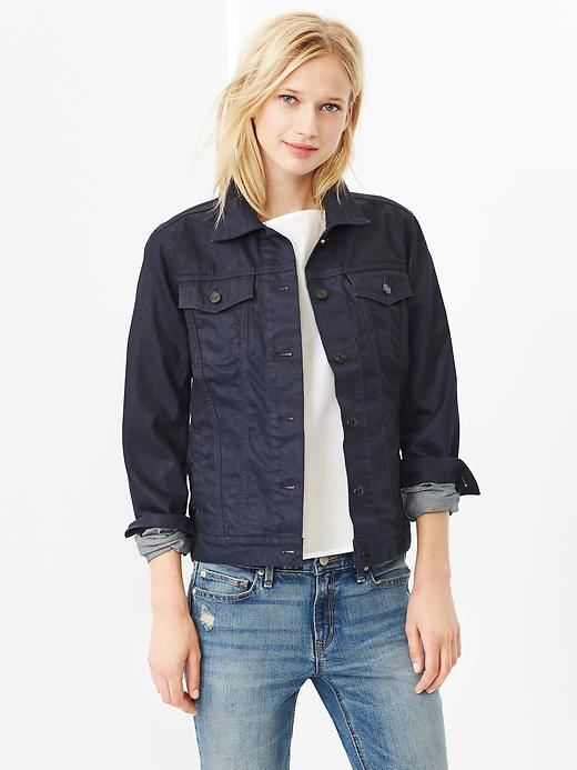 Gap 1969 Denim Jacket. Available in Illinois. The Gap. $74.95. All items 40% off until 9/1/14 with code: DAY