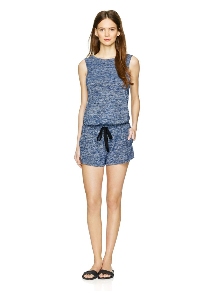 Wilfred Free Izabel Romper. Available in multiple colors. Aritzia. $65.