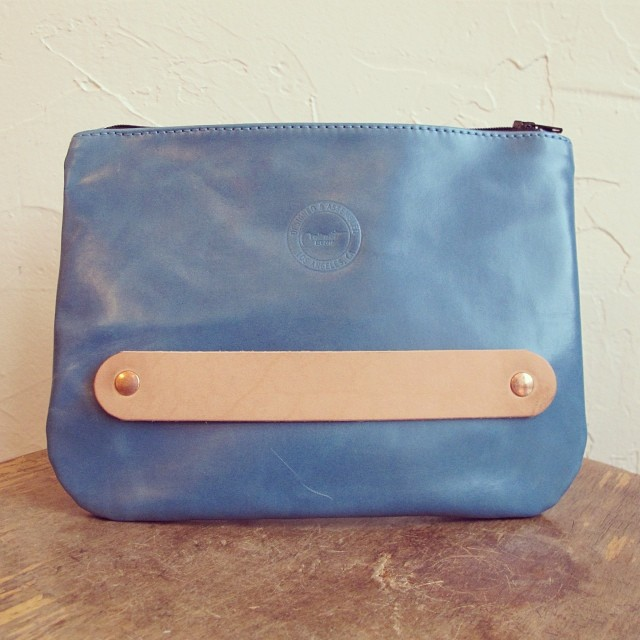 Clutch by AMT x Mimot. Velouria. $55.
