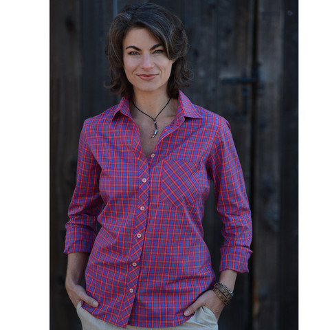 TomboyX Mason Lake Button Up Shirt. TomboyX. $98.