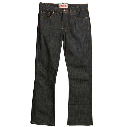 TomboyX Class B Jeans by Marc Nelson Denim. TomboyX. $150.