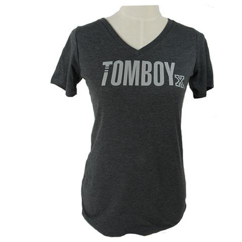 TomboyX V Neck Tee. TomboyX. $22.