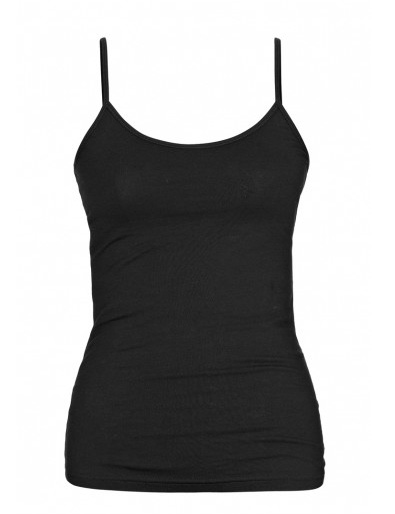 Stretch Cotton Cami. Available in a variety of colors. Long Tall Sally. $14.00.
