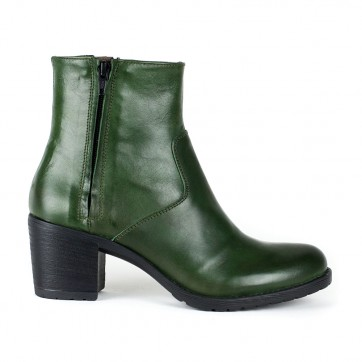 re-souL Rachel Double Zip Boot. Available in green, black/burgundy, black. re-souL. $258.