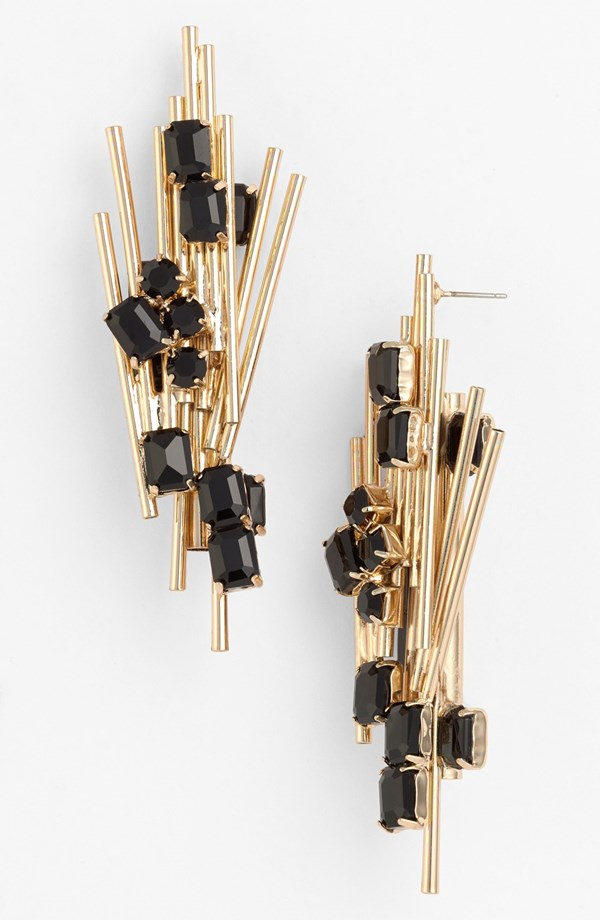 Guinevere Glinda Earrings. Nordstrom. $48.