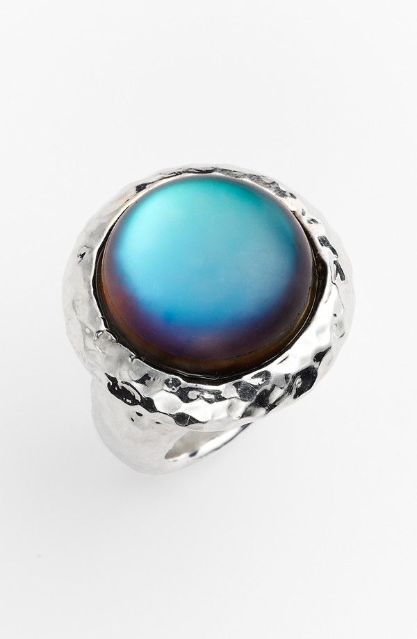 Simon Sebbag Stone Ring. Nordstrom. Was: $118 Now: $70.