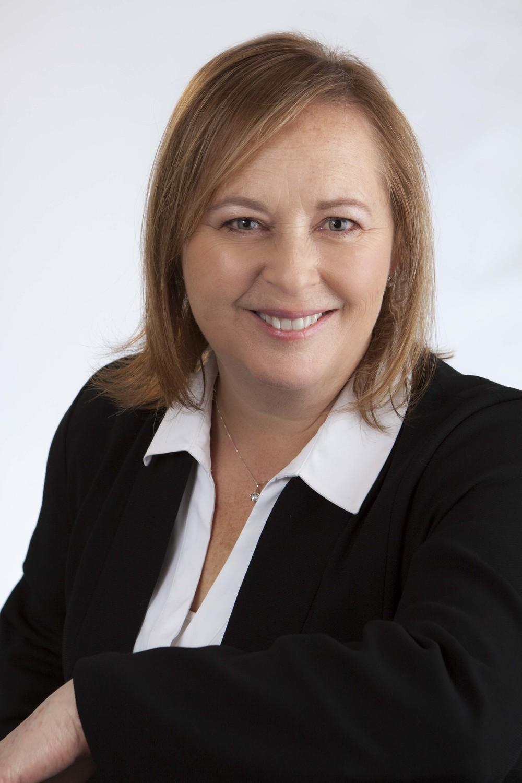 Eileen Ruvinsky. Co-Founder.