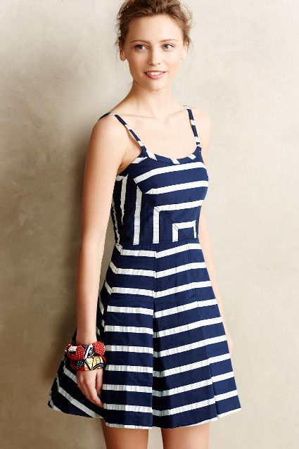 Emmeline Petite Dress. Anthropology. $198.