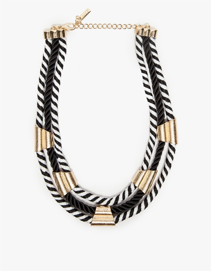 Tonal Necklace. Need Supply. $38.