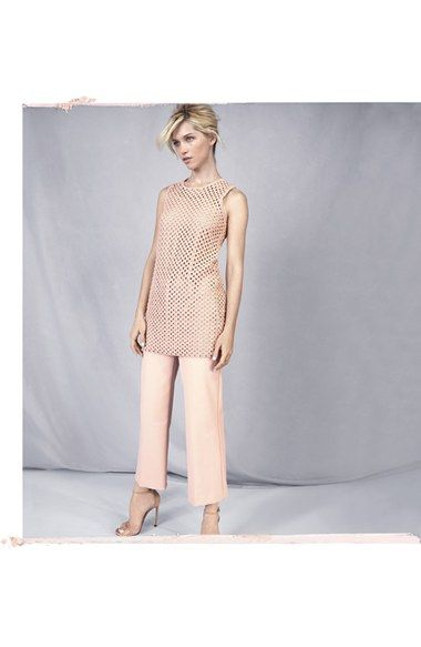 Theory Natialee Knit Tunic. Nordstrom. $395.