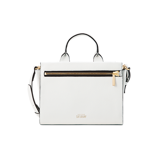 Kate Spade Saturday Zipline Crossbody Bag. Saturday. $170 plus an additional 40% off with code: EXTRA40