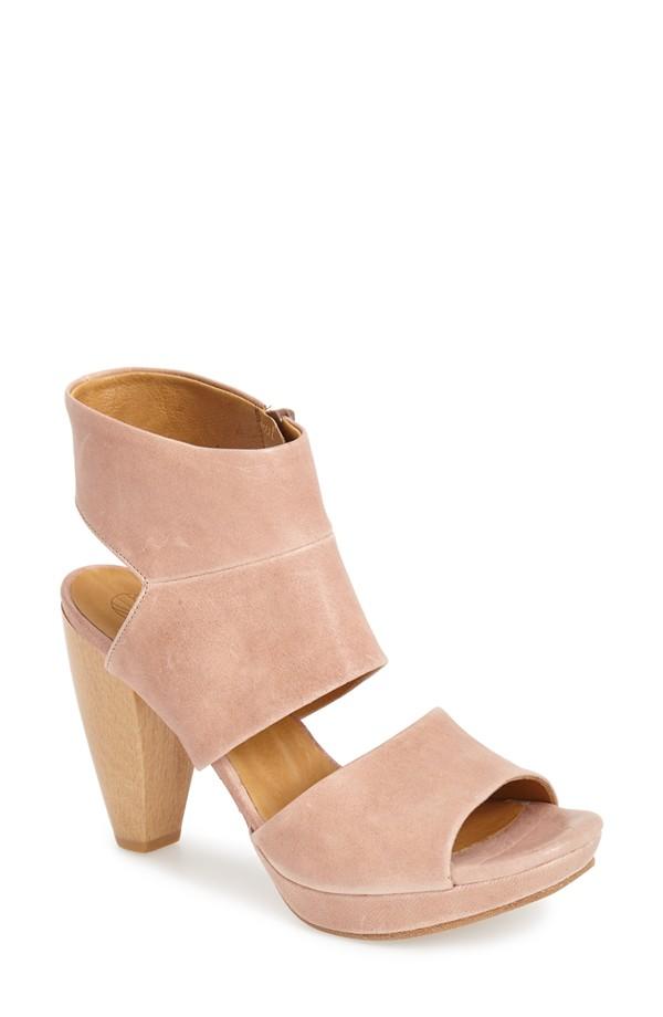 Coclico Fire Leather Platform Sandal. Nordstrom. $435.