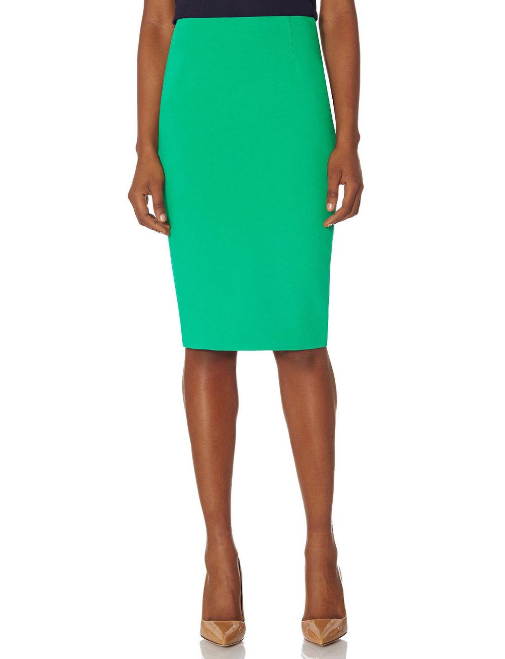 High Waist Pencil Skirt. the Limited. $69.95.