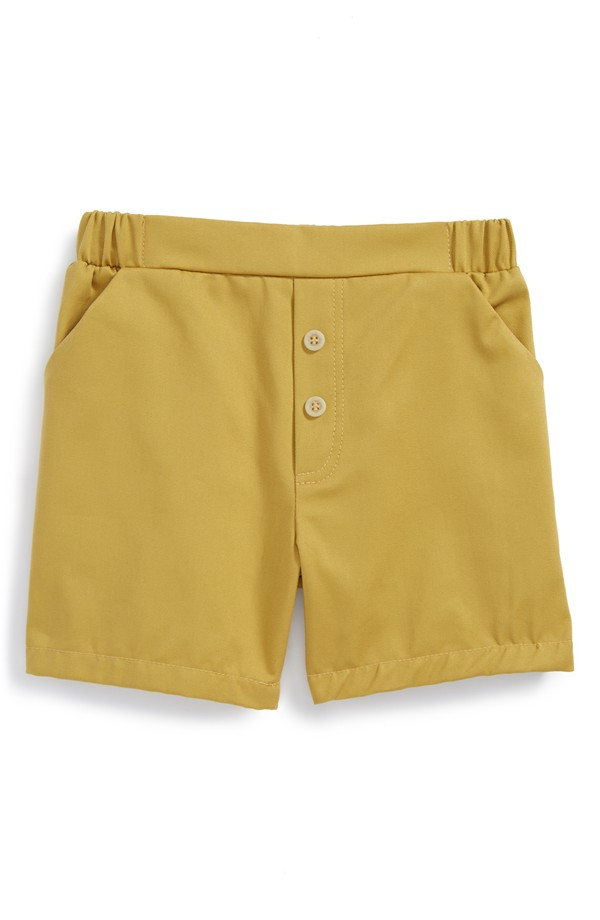 Holt & Lulu Dock Shorts. Nordstrom. Was: $48 Now: $28.80.