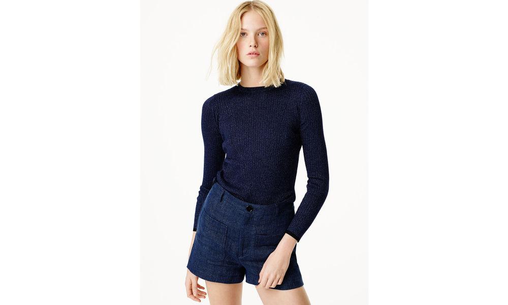 Zara Spring look. Zara. $49+$79.