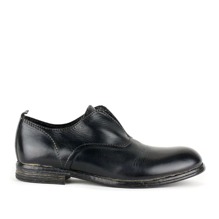 MOMA Laceless Oxford. re-souL. Was: $398 Now: $279.