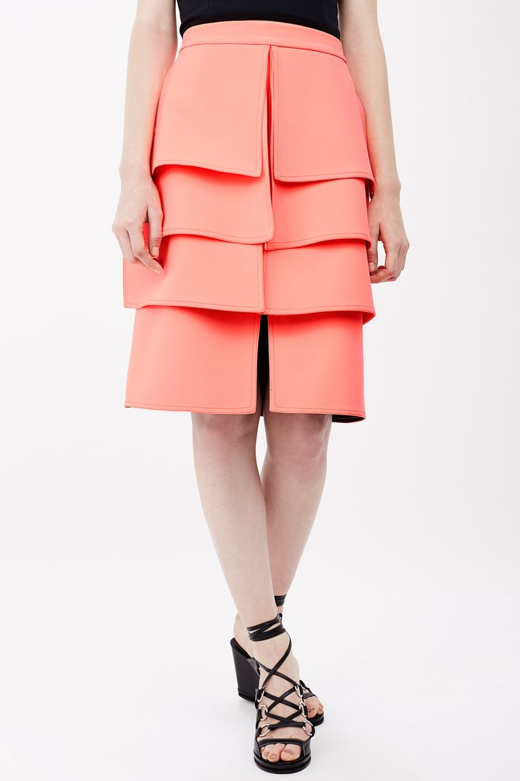 Opening Ceremony Marny Double Face Pyramid Skirt. Opening Ceremony. Was: $395 Now: $119.