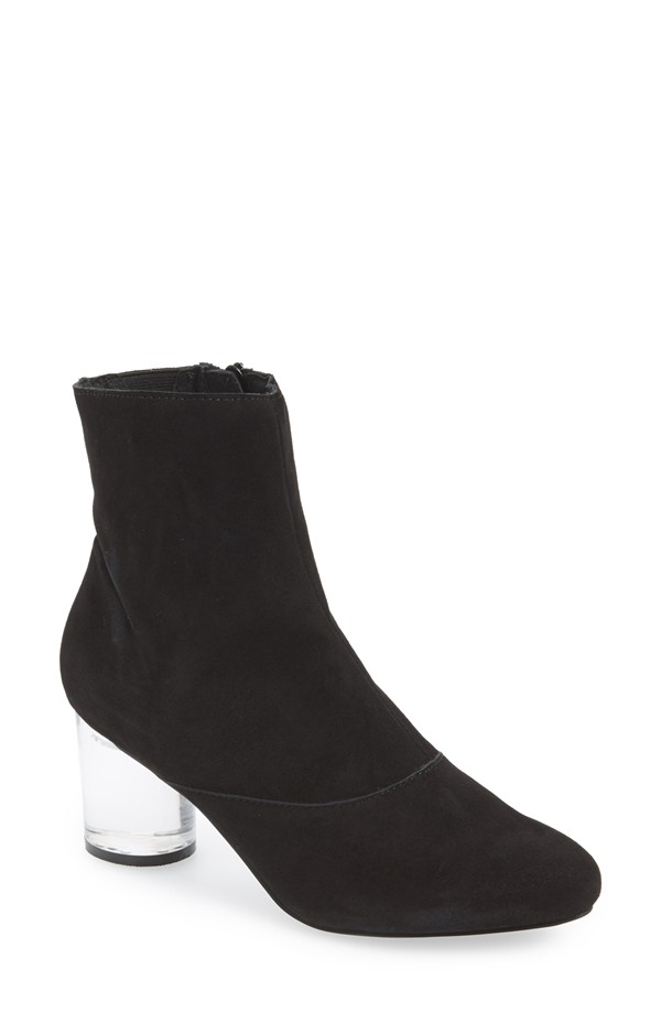 Jeffrey Campbell Episode Ankle Boot. Nordstrom. $169.