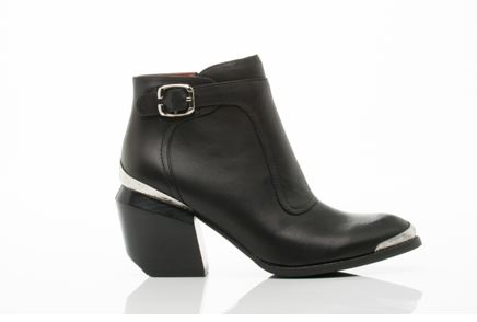 Jeffery Campbell Maverick 2 Boot. Sole Struck. $214.94