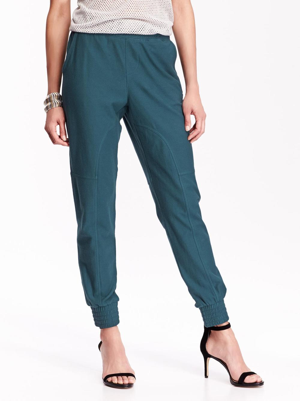 Tall Twill Joggers. Old Navy. Was: $29 Now: $22.