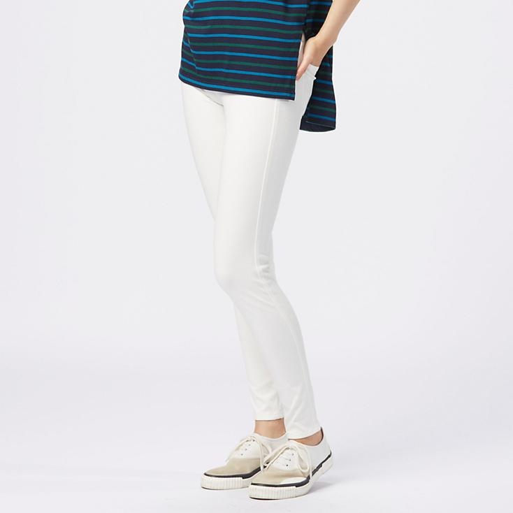 Leggings Pants. Available in multiple colors. Uniqlo. Was: $29 Now: $19.
