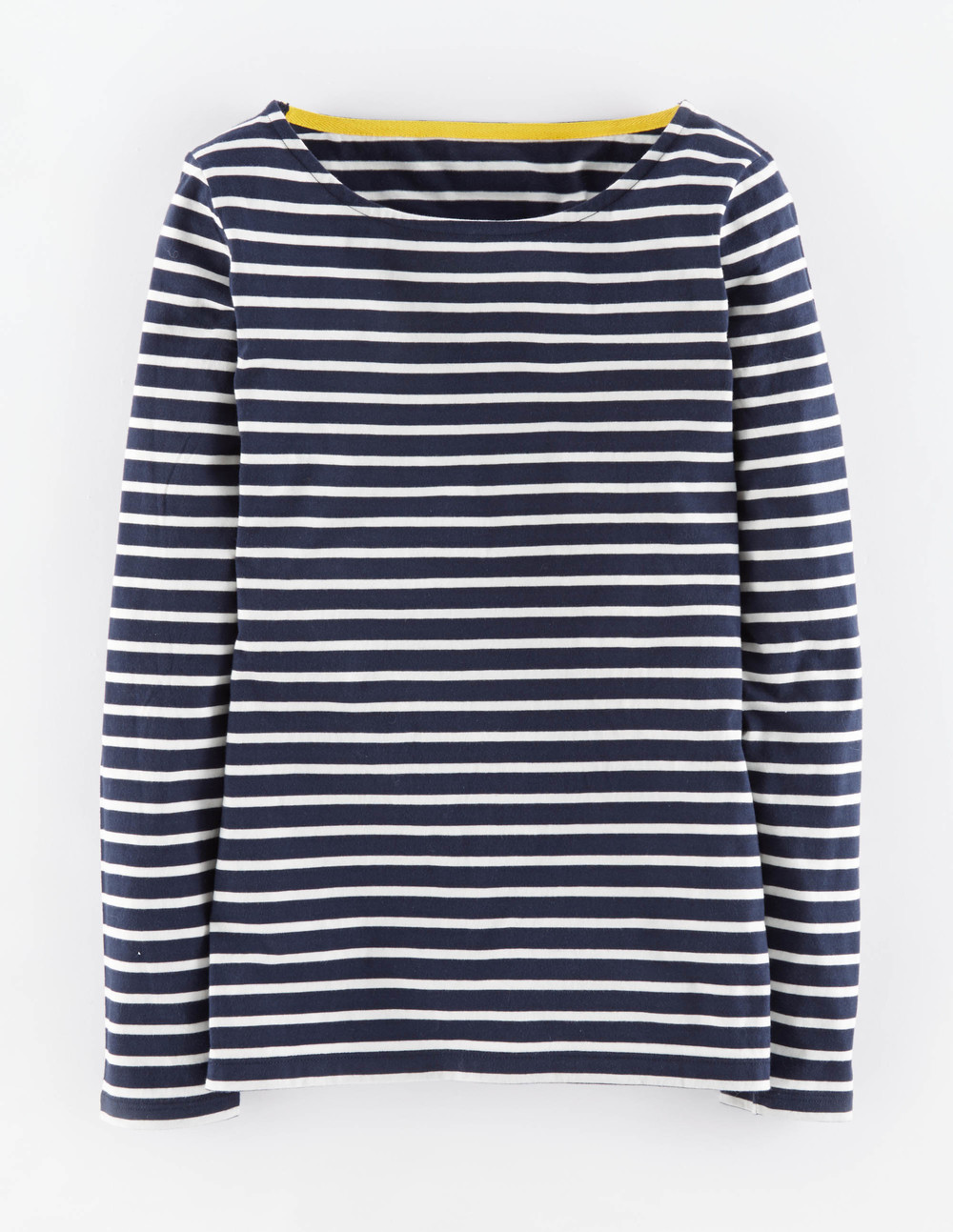 Long Sleeve Breton WL792. Available in multiple color combinations. Boden. Was: $38 Now: $34.