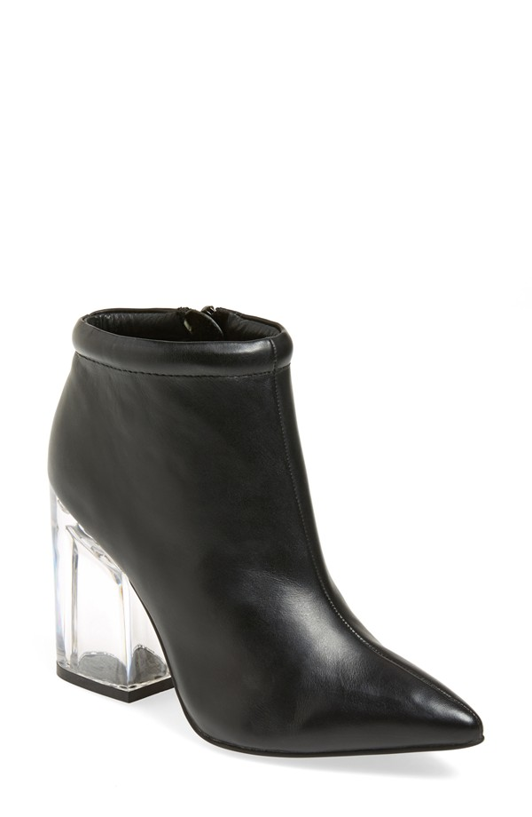 Jeffrey Campbell Truly Ankle Boot. Nordstrom. $144.