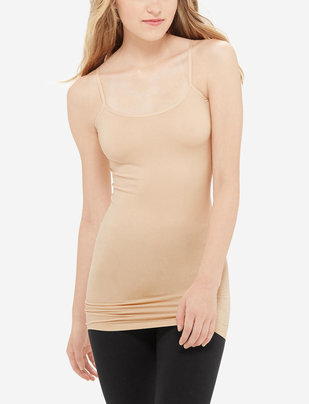 Seamless Cami. Available in multiple colors. The Limited. Was: $29 Now: $20.