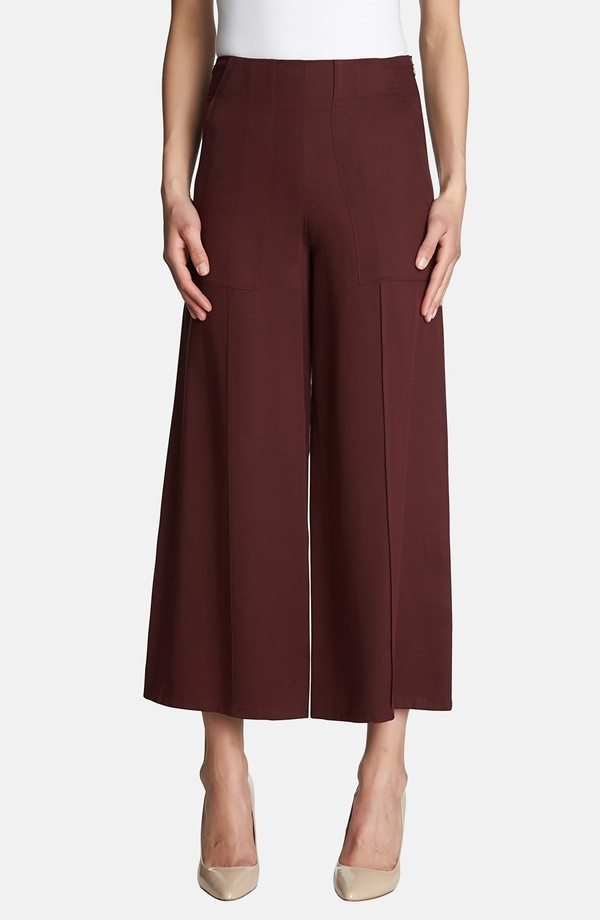 1.STATE High Waist Culottes. Nordstrom. $99.