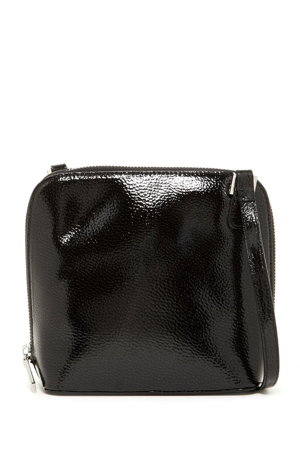 Hobo Camilla Leather Crossbody. Nordstrom Rack. Was: $128 Now: $59.
