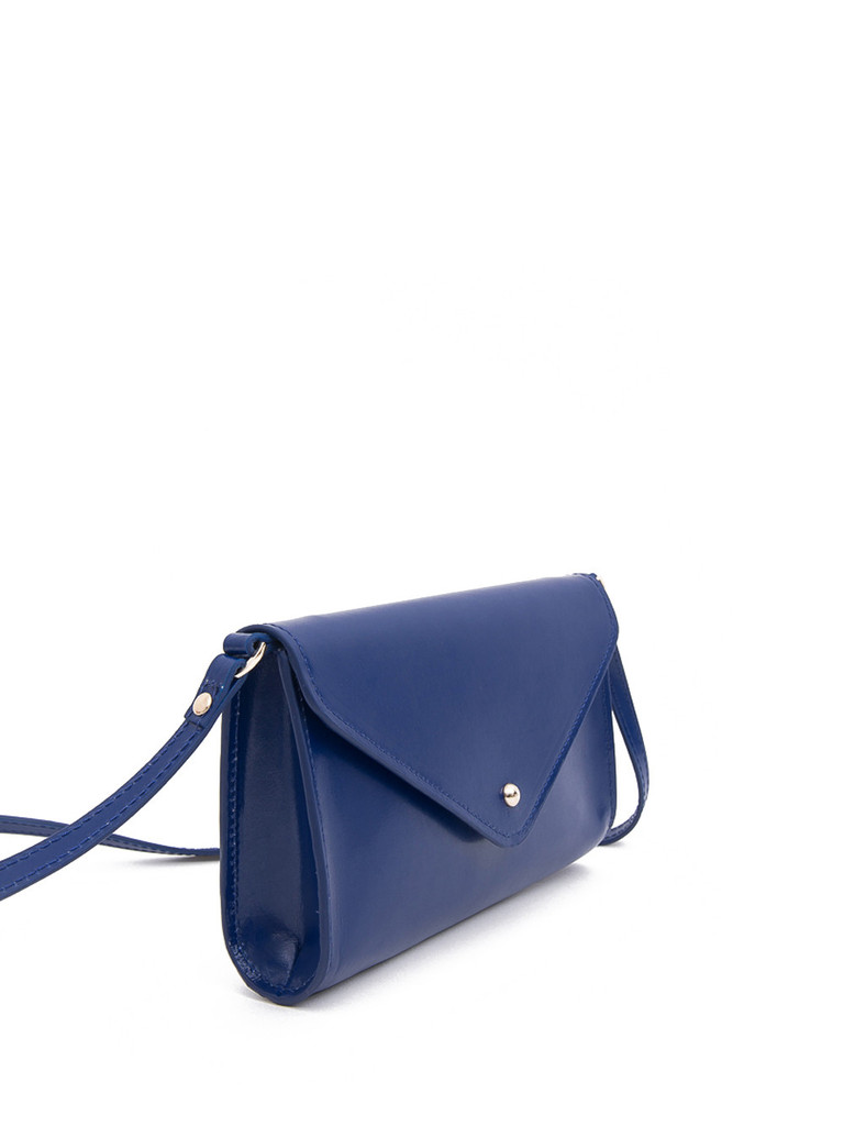 Paper Thinks Mini Envelope Bag. Available in multiple colors. $59.
