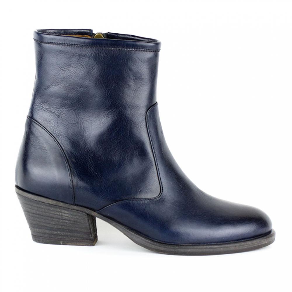 Fiorentini + Baker Gia Almond Toe Boot. re-souL. $468.