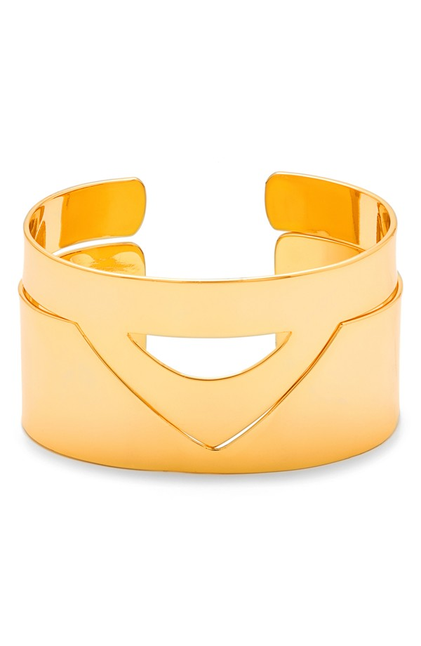 Gorjana Carter Cuffs (set of 2). Nordstrom. $138.